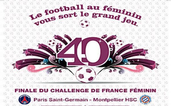 Challenge de France : une finale inédite
