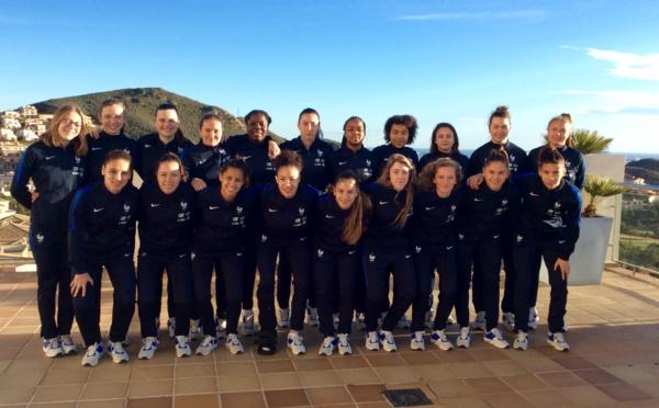 U19 (Tour Elite) - Les Azéries pour débuter