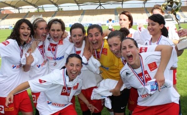 Montpellier conserve le titre universitaire