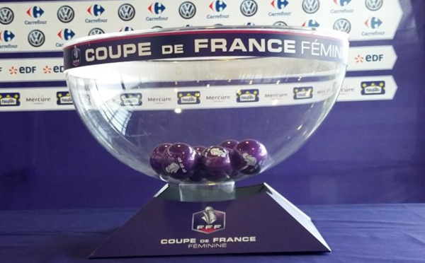 Coupe de France - Le programme des quarts