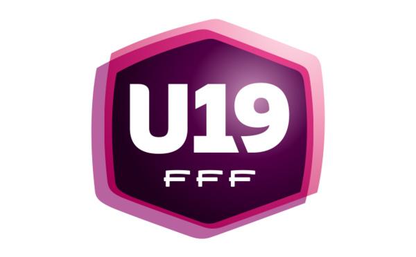 Challenge U19 - Excellence : résultats de la 9e journée
