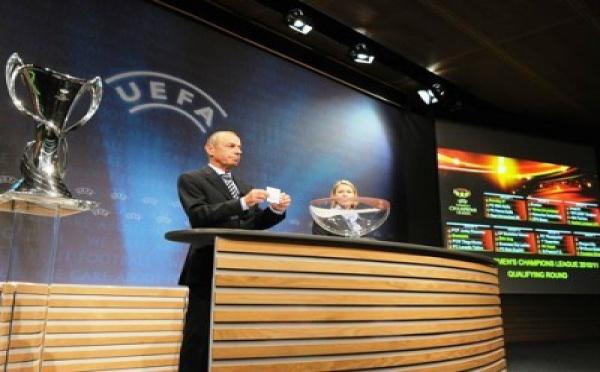 Juvisy fixé sur son sort européen