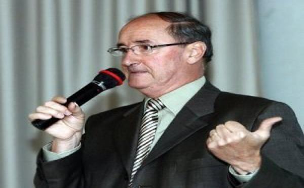 Champagne-Ardenne : le président de la Ligue à la relance du foot féminin régional
