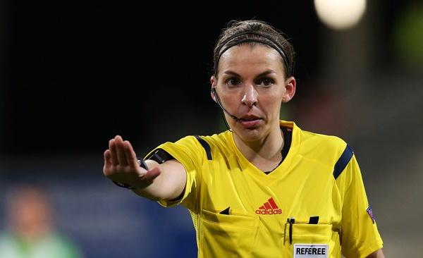 Coupe du Monde Féminine U-20 de la FIFA, France 2018 : les arbitres et arbitres assistantes connues