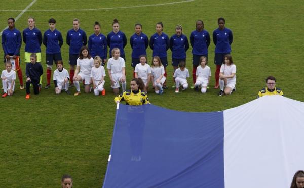 U20 - La liste tricolore pour la SUD LADIES CUP