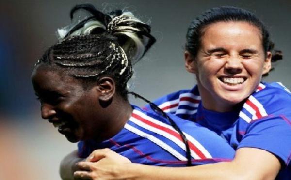 La France résiste et Makanza marque !