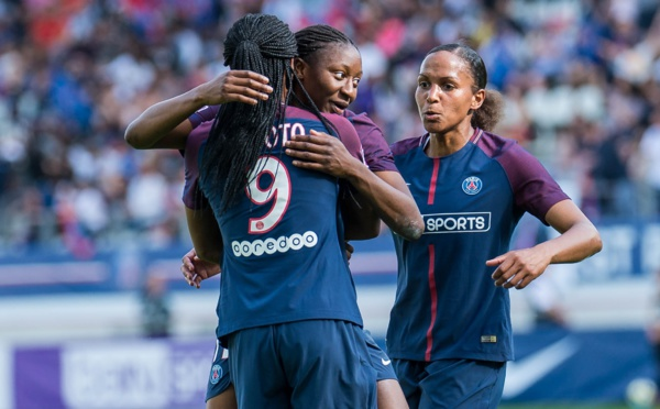 Coupe de France - Kadidiatou DIANI : « On a vraiment à cœur de remporter un titre »