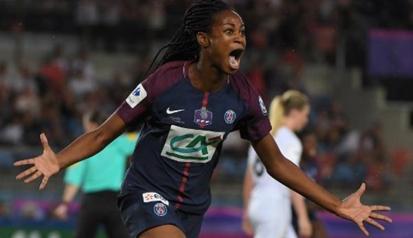 Coupe de France - Le PSG tombe LYON au terme d'une finale épique