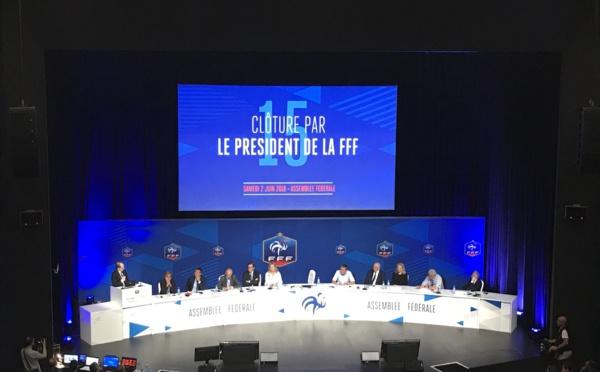 FFF - Un futur Trophée des Champions au féminin