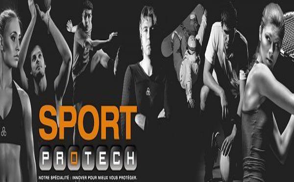 Partenariat : bénéficiez de 15% de réduction sur les indispensables de SPORT-PROTECH...