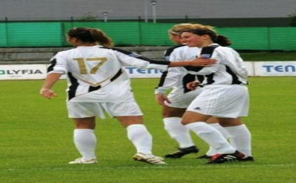 Le journal de bord de Juvisy en Ligue des Champions (volet 3)