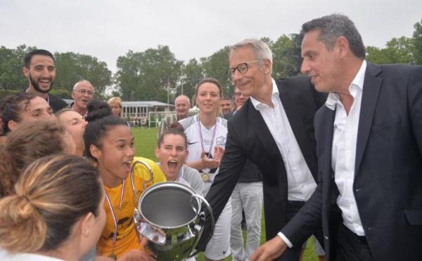 Coupes régionales - ISSY, METZ, ALES, GRENOBLE et ST MALO s'imposent en finale