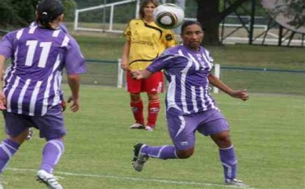 """Toulouse FC : """"jeunes mais compétitrices"""""""