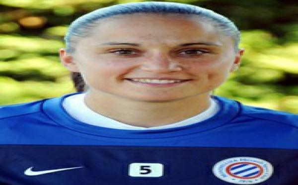 Ophélie Meilleroux : « A coeur de prendre notre revanche »