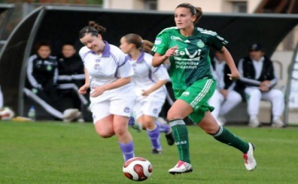 D1 : Montpellier maintient la pression