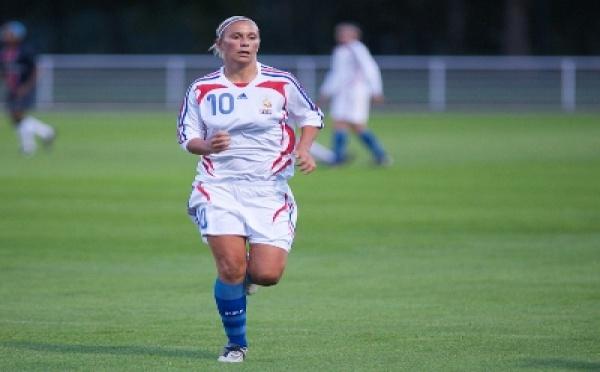U19 : les Bleuettes s'inclinent 2-1