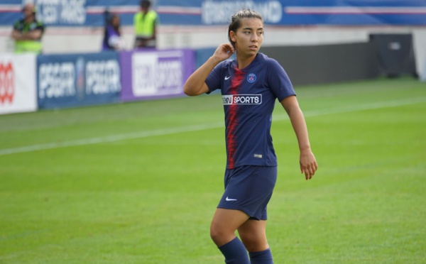 #UWCL - Les listes des joueuses lyonnaises et parisiennes communiquées