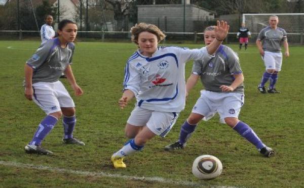 Challenge U19 : Montpellier et Lyon comptabilisent