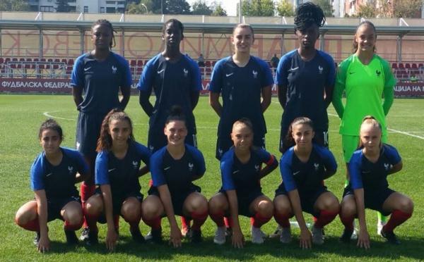 U17 - Une deuxième victoire synonyme de qualification