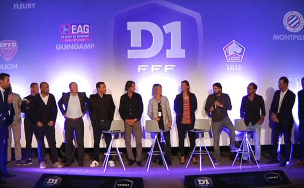 #D1F - TV : Une arrivée qui n'a pas tout chamboulé