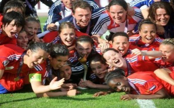 Bilan 2010 : les U19 sur le toit de l'Europe