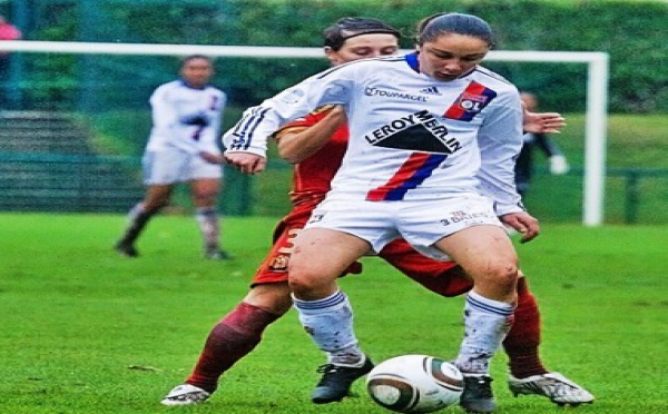 Sandrine Brétigny (OL) : « On fera un grand pas, si… »