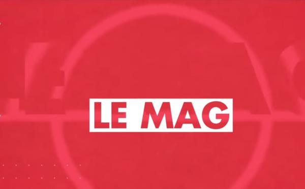#D1F - Le mag - Episode 6