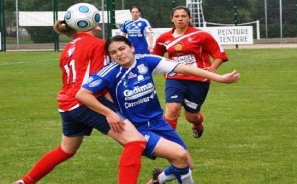 Lyon et Montpellier creusent l'écart