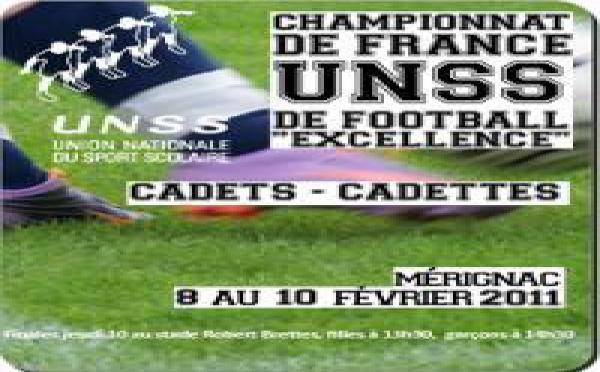 Championnat de France UNSS Excellence : Liévin de nouveau champion