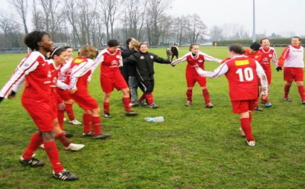 Résultats du week-end : Vendenheim sort le PSG
