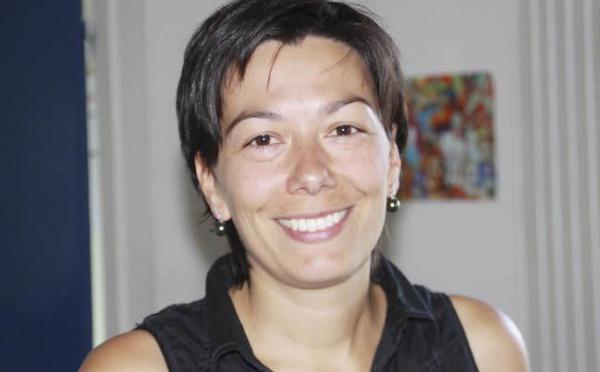 Sandra Ferré : une femme CTRA en Aquitaine