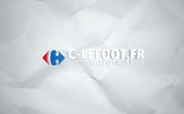 Gestes techniques avec Carrefour et des Bleues