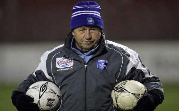 """Guy ROUX : """"On ne quitte pas un stade sans avoir récupéré tous les ballons !"""""""