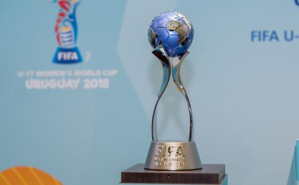 Coupe du Monde U17 - Qui pour succéder à la COREE DU NORD ?