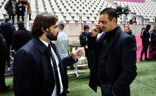 #D1F #PSGOL Olivier ECHOUAFNI : « Un grand match »