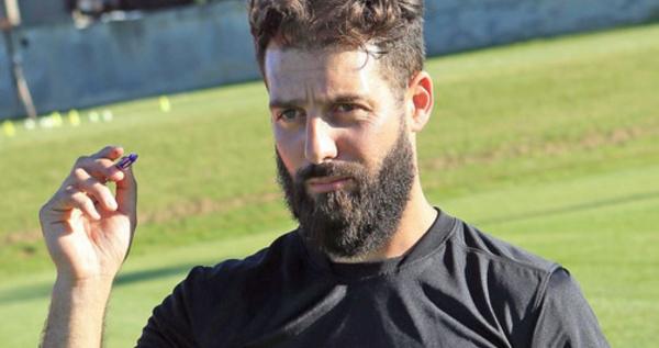 #D2F - Ludovic DA CUNHA nommmé entraîneur d'Angers