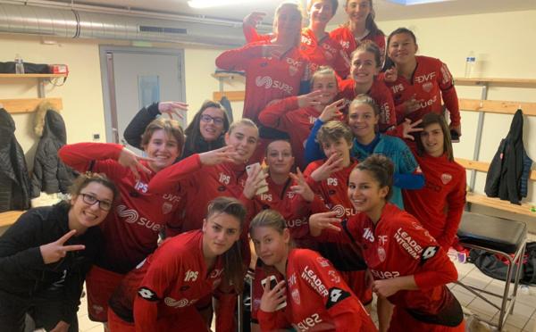 Challenge U19 - Cinq premières équipes qualifiées pour l'Elite