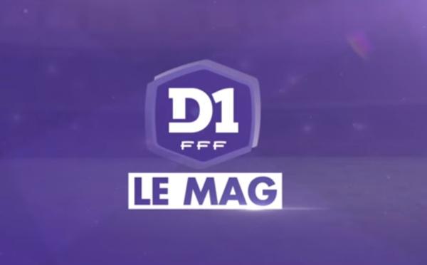 #D1F - Le mag - Episode 10