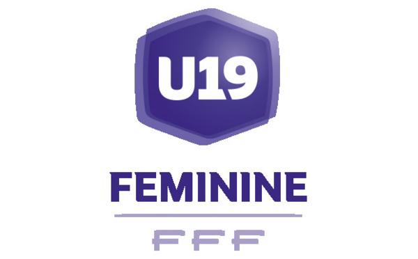 Challenge U19 - J8 : résultats et buteuses