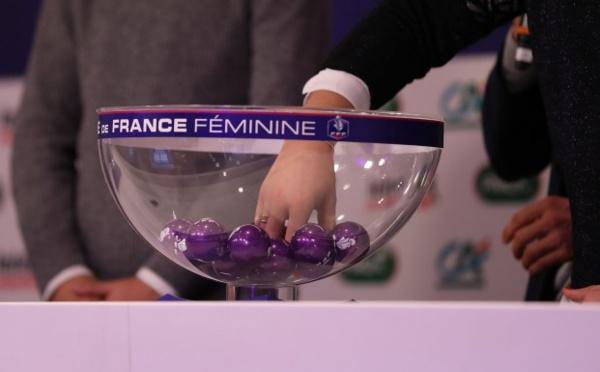 Coupe de France - Le tirage au sort du 2e tour : au moins 4 matchs entre D2