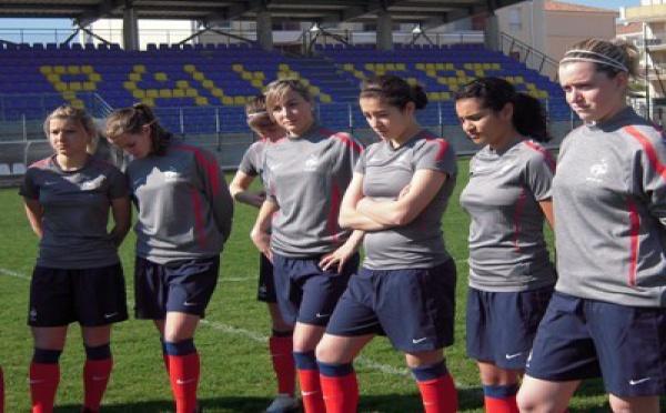 U17 : début du 2e tour de l'Euro ce samedi