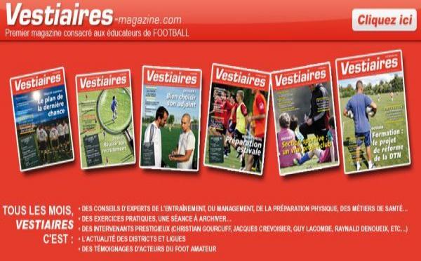 14/04 - Radio : VESTIAIRES est l'invité ce soir de RTL...