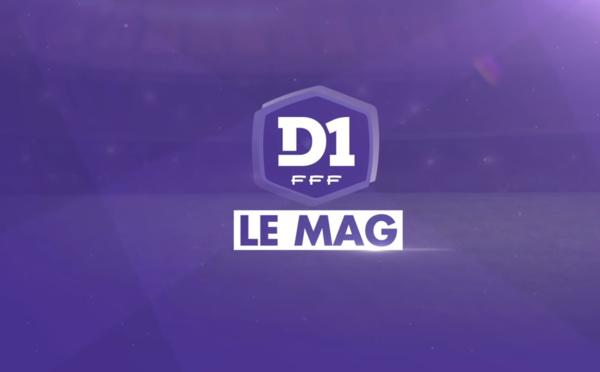 #D1F - Le Mag épisode 13