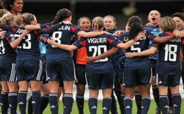 Lyon tient sa 2e finale consécutive