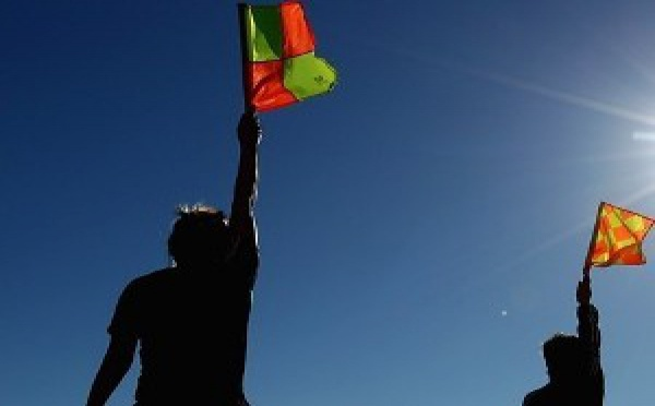 Coupe du Monde 2011 : 51 arbitres retenues mais pas de Française