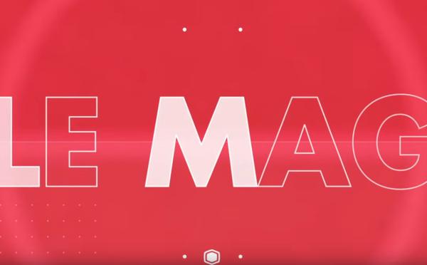 #D1F - Le Mag épisode 14