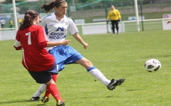 U19 : une finale Vendenheim - Montpellier