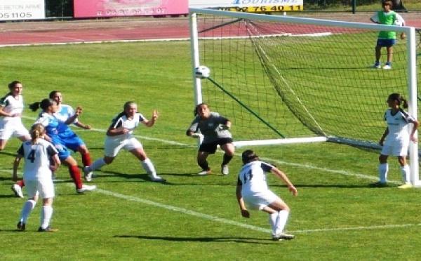 Coupe Nationale U15 à 9 : les résultats des demi-finales