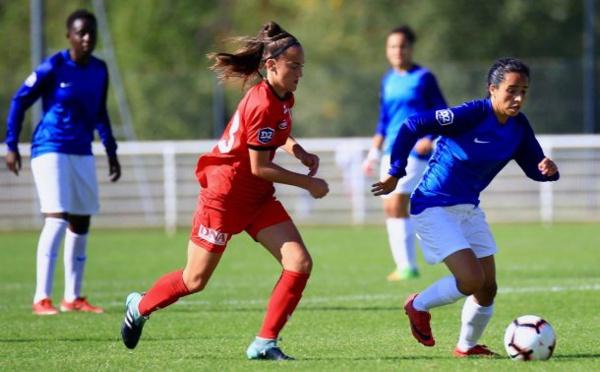 Coupe de France (8e) - Le dénouement de LOSC - ESAP METZ sera sur le terrain