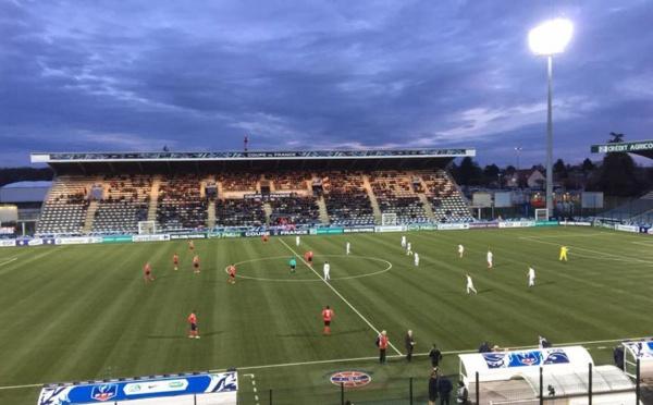 Coupe de France - La finale à CHATEAUROUX